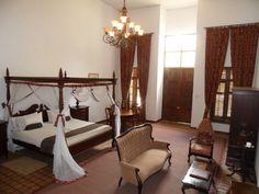 #Satemwa - The #Chapel - #UnusualAccommodation in #Malawi