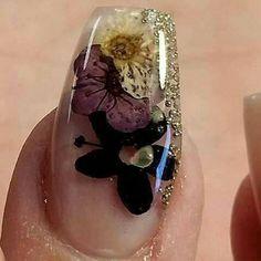24 Diseños de uñas con encapsulado - Beauty and fashion ideas Fashion Trends, Latest Fashion Ideas and Style Tips