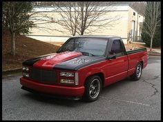 1991 GMC Sierra Pickup presented as lot J34 at Kissimmee, FL 2014 - image1