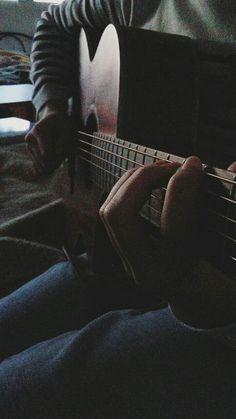 Guitar tumblr summer
