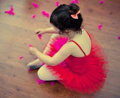 Ballet by vanessa_rabade, via Flickr