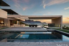OVD 919 by SAOTA, Lion's Head, Cape Town, South Africa
