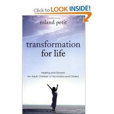 Transformation for Life: Healing and Growth for Adult Children of Alcoholics & Addicts