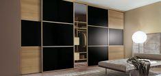 New Ideas Cool Wardrobe Designs With Cool Bedroom Wardrobe Design Replacement Fitted Wardrobe Doors Furniture, Interior, Sliding Wardrobe Doors, Elegant Bedroom, Wardrobe Design, Bedroom Design, Bedroom Furniture, Oak Wardrobe, Sliding Door Design