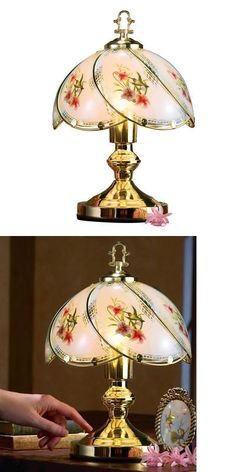 Lamps 112581 Hummingbird Desk Touch Lamp By Collections Etc It Now
