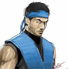Mortal Kombat Ultimate, Sub Zero Mortal Kombat, Mortal Kombat 2, Kung Lao, Claude Van Damme, Noob Saibot, Narnia 3, Johnny Cage, Mileena