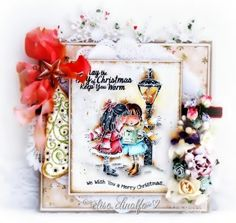 Paper Love Affair: Lili of the Valley Blog Hop!!!