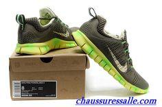 separation shoes e65e2 57836 Vendre Pas Cher Chaussures Nike Free Powerlines Homme H0031 En Ligne.