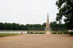Rutas Mar & Mon: Viaje en coche por Francia, Castillos de Loira, Bretaña y Normandía (6ª Parte) #PagodedeChanteloup #Château Pagode de Chanteloup #bretagne #normandia #france #loira