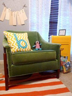 My Room: Barrett