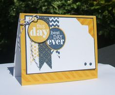 This day card