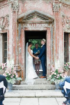 This summer wedding at the Larmer Tree Gardens was full of blush, pink and navy, with roses, peonies and hydrangeas creating an elegant celebration. Garden Wedding, Summer Wedding, Peonies And Hydrangeas, Wedding Ceremonies, Destination Weddings, Wedding Stuff, Celebrations, Style Me, Flare