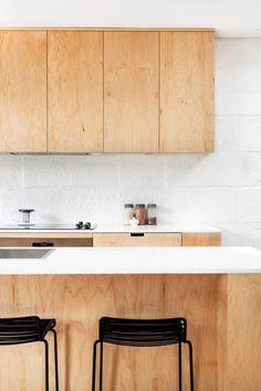kitchen - la SHED architecture - desire to inspire - desiretoinspire.net