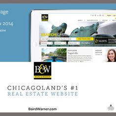 Chicagoland's #1 Real Estate Website