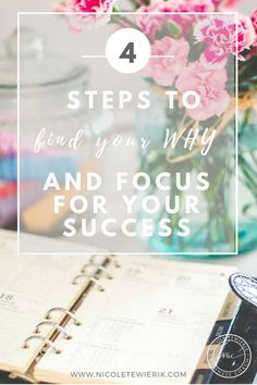 Do you struggle to set goals that you can achieve? Do you feel like you are all over the place and spread thin doing too much in your business? Is it showing in your results? Let's talk through how you can be more focussed and actually achieve those goals and results you dream about
