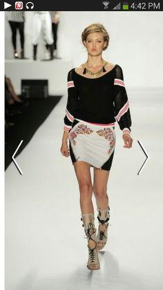 NY Fashion Show