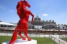 Paris 2014 Gallery - LONGINES GLOBAL CHAMPIONS TOUR #showjumping