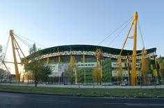 Estádio Alvalade XXI - Sporting Clube Portugal