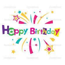 GOOGLE:   We wish you a Happy birthday