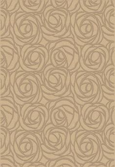 Dynamic Rugs Eclipse 63011 NATURAL Rug