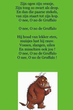 de gruffalo lied - Google zoeken