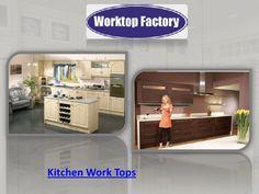 Kitchen work tops by stargalaxygranitex, via Slideshare