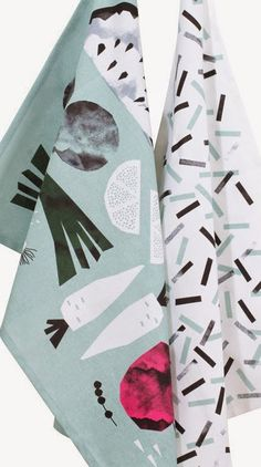 print & pattern: NEW SEASON - darling clementine
