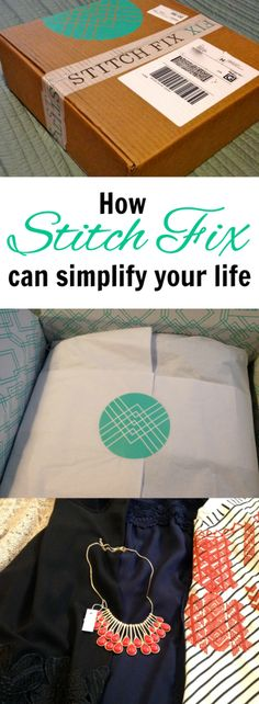 Using Stitch Fix for new clothing and outfit ideas has saved me time and money, and it's a lot of fun, too! If you've never tried Stitch Fix before, this post describes what it's all about, and how I've used the service to simplify my life.