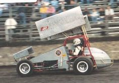 Race cars on pinterest sprint car racing cars and for Riverside motors little rock