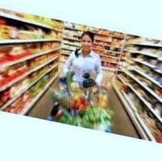 Alimentos Sanos - Como Comprar en Supermercado