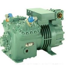 Refrigeration And Air Conditioning, Open Type, Industrial, Spare Parts, Presentation, Germany, Cold, American, Storage