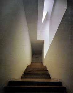 alvaro siza / centro galego de arte contemporânea