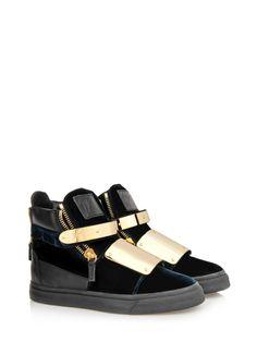 Giuseppe Zanotti - Sneakers - RDW341 004