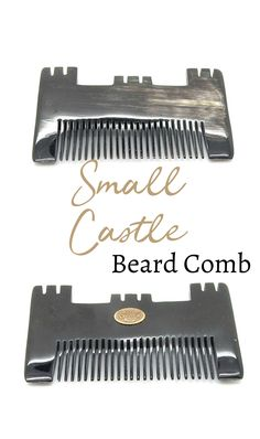 Small Castle Beard C
