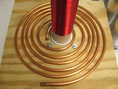 This Instructable will walk you through building a medium sized Tesla coil.