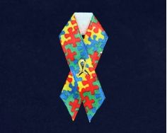 Autism Ribbons | Autism Awareness Products