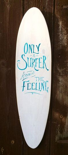 Surfboard design only a surfer knows the by Tillyrosedesigns