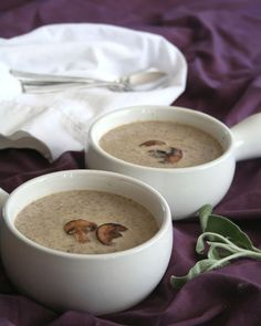 10 MORE of the Best Low Carb Soup Recipes on Pinterest