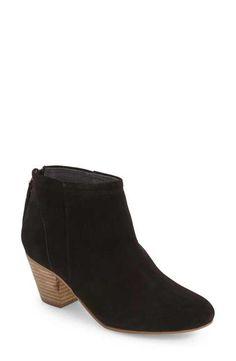 e2fca30550f6 Seychelles Clash Block Heel Bootie (Women) Rain Boots