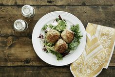 Perfect Turkey Meatballs