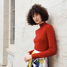 Strong colours make a powerful fashionable statement early in the season. #globusswitzerland #globusnew
