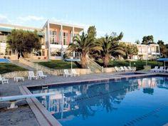 Hotel Iris na Chalkidiki. Aktualne terminy i ceny: http://www.traveliada.pl/wczasy/hid,4734/