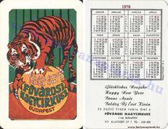 1976 - 1976_0576 - Régi magyar kártyanaptárak