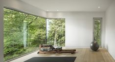 Gallery of The Slender House / MU Architecture - 23