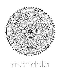 my first mandala design with new font that I created called elementary. Scissors Design, Rock Paper Scissors, New Fonts, Mandala Design, Outdoor Blanket, Tapestry, Graphic Design, Home Decor, Hanging Tapestry