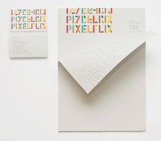 Pixelflix by Studio A Friend of Mine