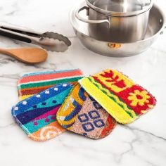 Euroscrubby Eco-Friendly All Purpose Cleaning Cloth (Multi Colour) available for sale at the best price at Kitchen Stuff Plus your Dish Cloths & Tea Towels store. Kitchen Gadgets, Kitchen Stuff, Kitchen Colors, Tea Towels, Eco Friendly, Purpose, Coin Purse, Handmade, Clothes