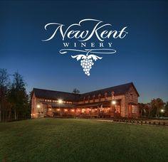 New Kent Winery Wedding Venue - New Kent, Va - $ inquire within