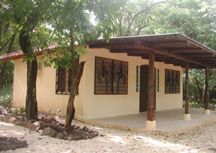 Jungle Hideaway | Nosara Beach Rentals