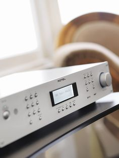 HiFi Stereo available at Clear Audio Design in Charleston, WV.  Phone 304-721-2604. Because life should sound beautiful!